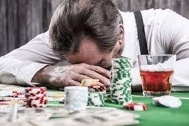Gambling addiction is a mental disorder.