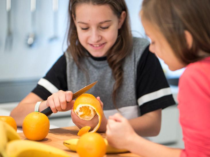 """7 benefits """"citrus fruit"""""""