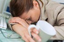 How to cure a feeling of fatigue